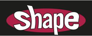 Fitnesscenter Shape Logo