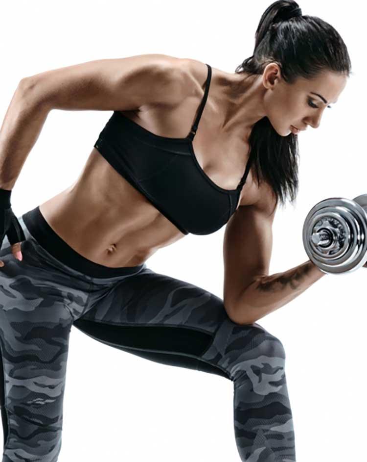 Muskeln – die Apotheke des Körpers – Fitnesscenter Shape